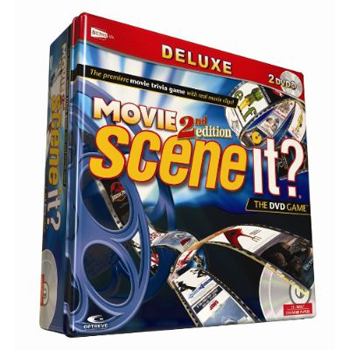 scene it movie