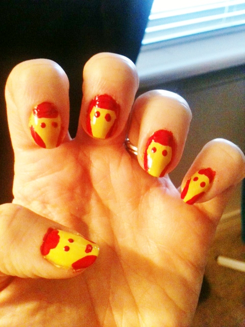 Iron Man | The Huffman Post