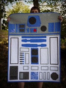 Swaddle-droid.