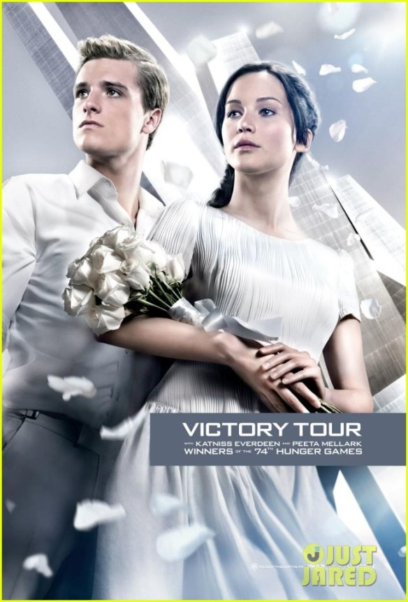 the-hunger-games-catching-fire victory tour