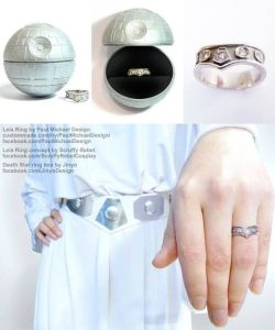 A ring to rule the galaxies.