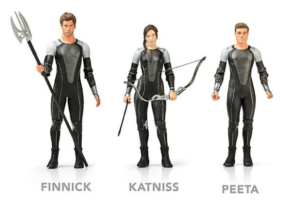 Take Finnick with you wherever you go!