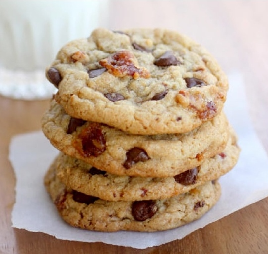 bacon cookies (2)
