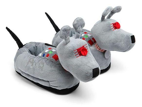 K9 Slippers