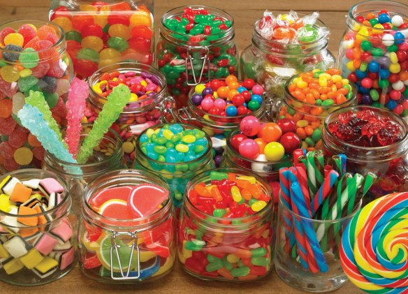 candy month