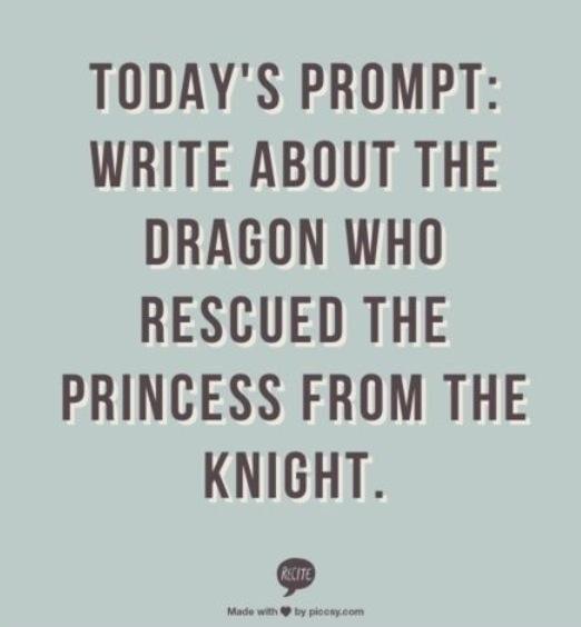 prompt writer