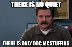 Only Doc