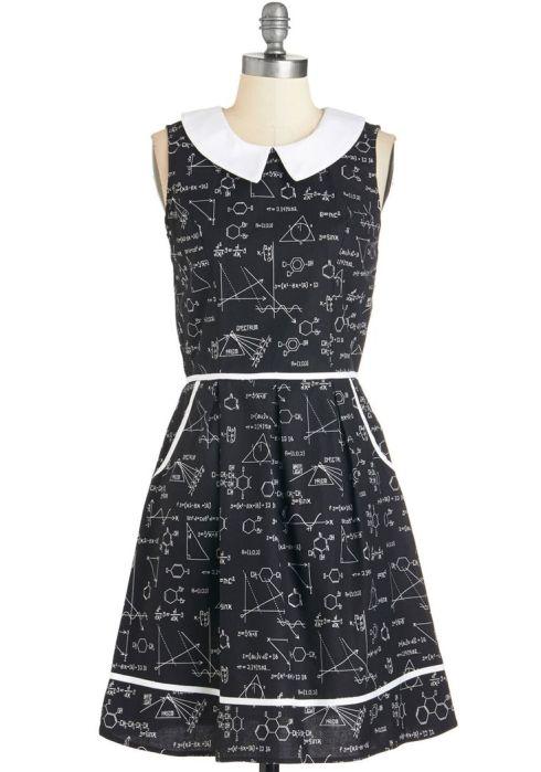 equation dress