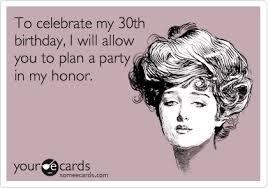 plan a party