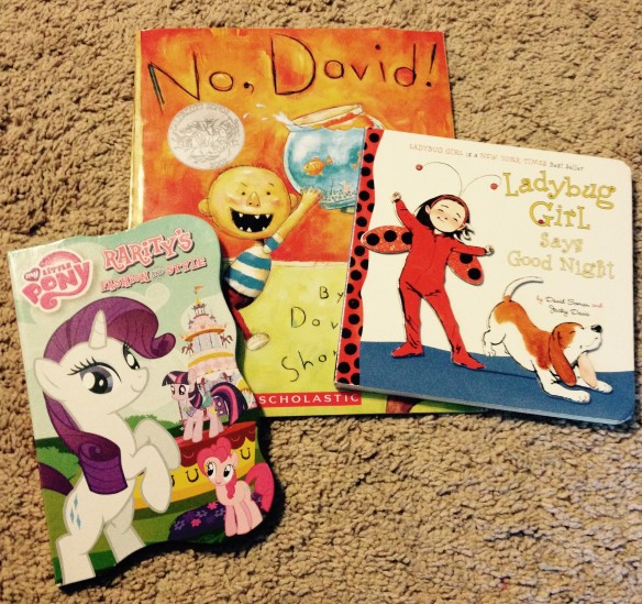 Mommy Monday Book (2)