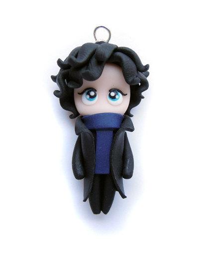 Sherlock charm