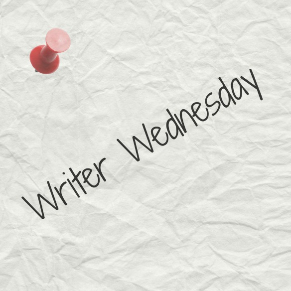 Writer Wednesday2