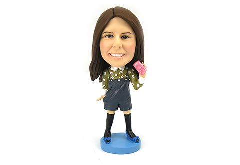 create your own bobble head