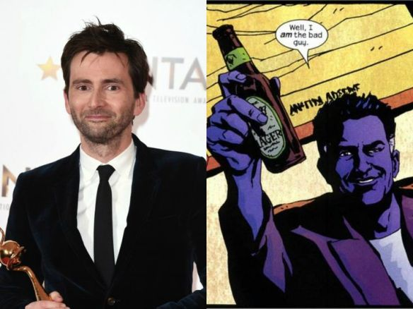 david tennant bad guy