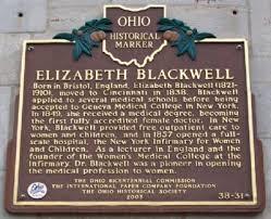 blackwell marker