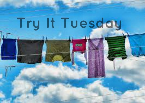 try it laundry2
