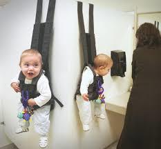 baby bathroom keeper