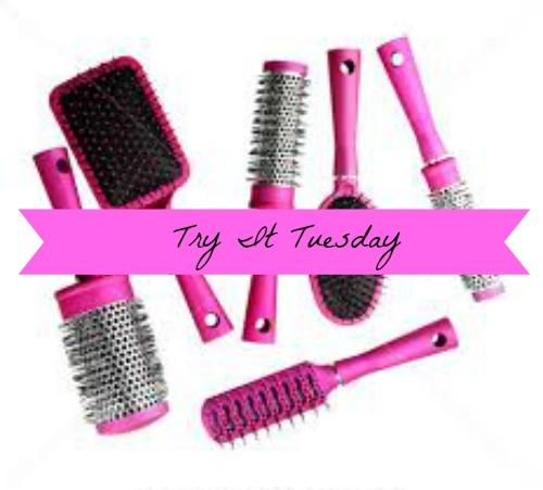 try it hair