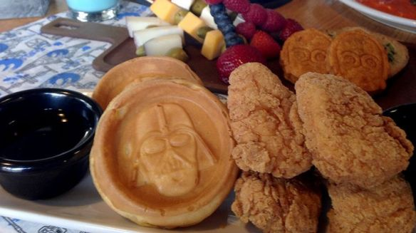 Star Wars Restaurant