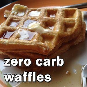 waffle original pin