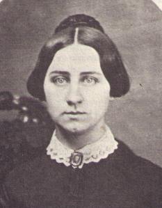 Antoinette-Brown