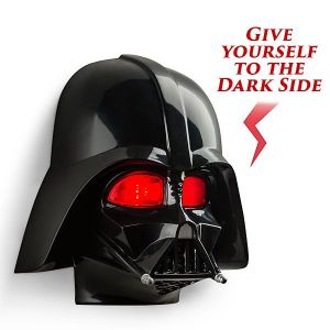 Fan Girl Friday Vader Wall Decor With Sound