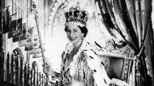 Hers Day Thursday Queen-Elizabeth Coronation