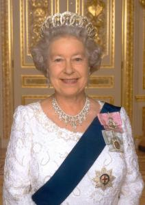 Hers Day Thursday Queen Elizabeth II