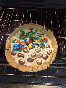 Try It Tuesday Cookie Candy Pie (1)