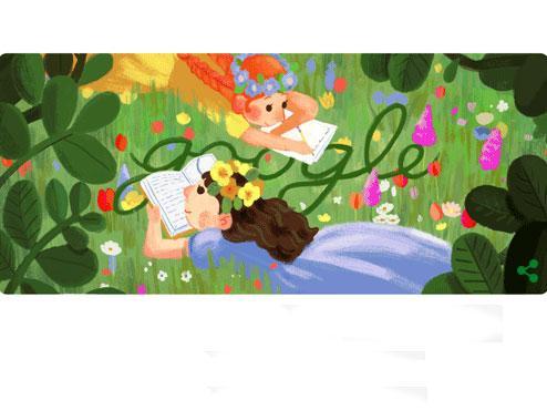 Google-Doodle-celebrates-Lucy