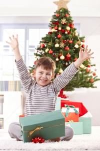 Mommy Monday Christmas Expections