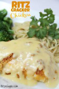 Try It Ritz Chicken original