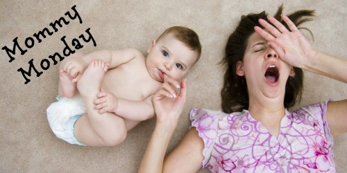 Mommy Monday New Banner