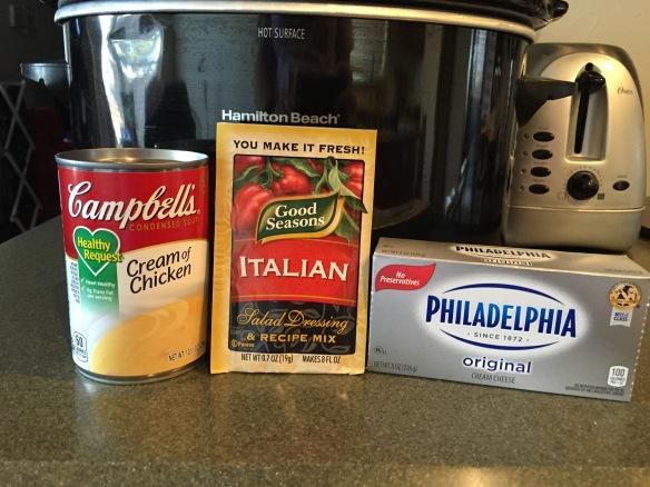 Try It Italian Chicken (5)