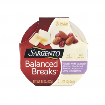 Try It Sargento