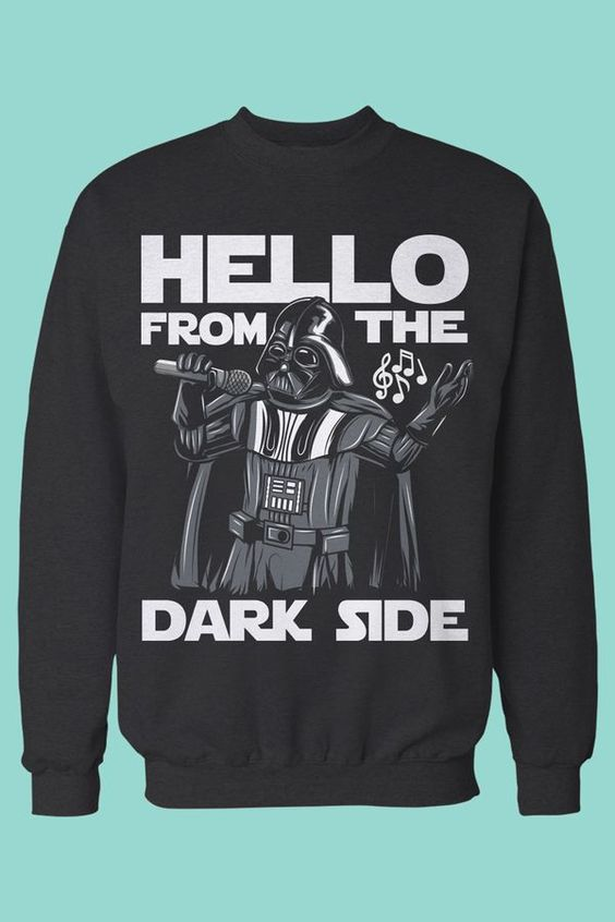 Dark Dise Sweatshirt