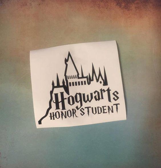 Fan Girl Friday Hogwarts Honor Student