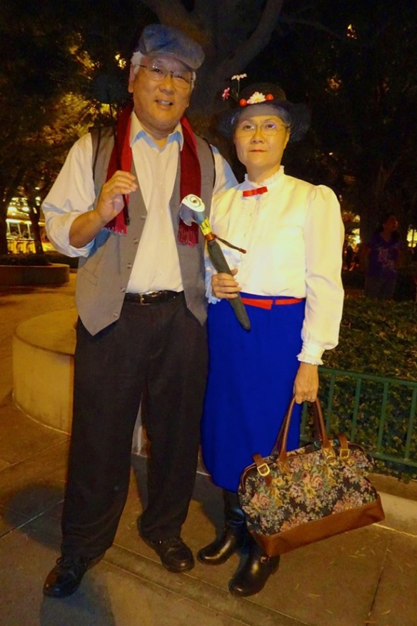cosplay parents