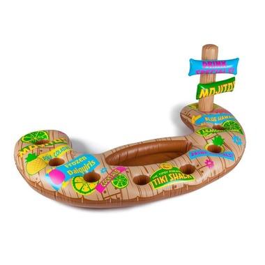 Float Up Tiki Bar