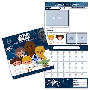 Jedi First Year