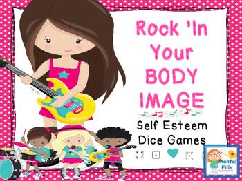 self esteem game