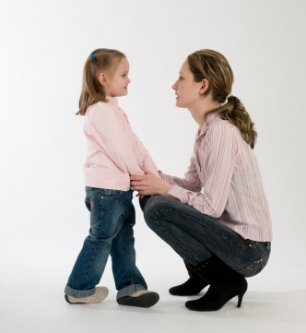 parenting-talking-to-child