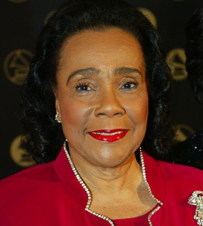 Coretta Scott King 3