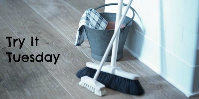 try it cleaning header