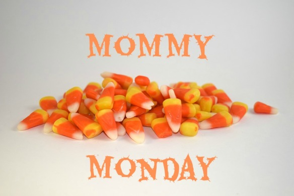 Mommy Monday Halloween