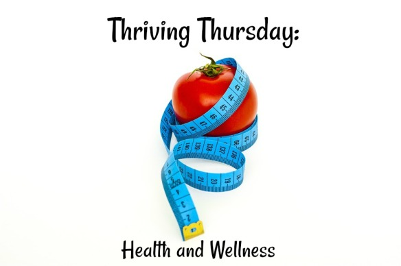 Thriving Thursday Weight Loss
