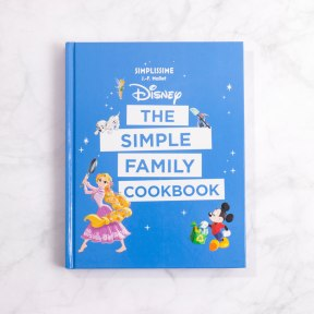 disney-the-simple-family-cookbook_34653