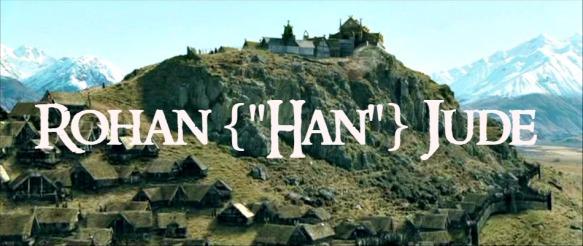 Han Name reveal